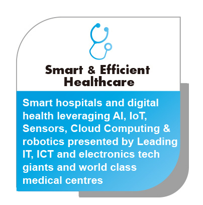 Smart & Efficient Healthcare