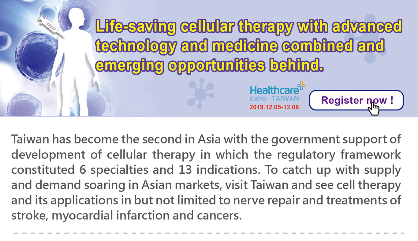 Life-saving cellular therapy with advanced  technology and medicine combined and  emerging opportunities behind.