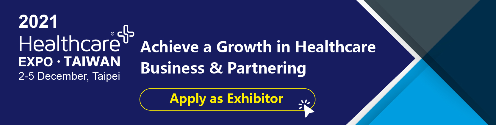 Achieve a Growth in Healthcare Business & Partnering